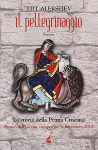 Il pellegrinaggio Book Cover