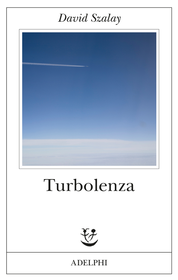 Turbolenza Book Cover
