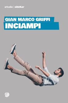 Inciampi Book Cover
