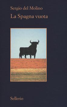 La Spagna vuota Book Cover
