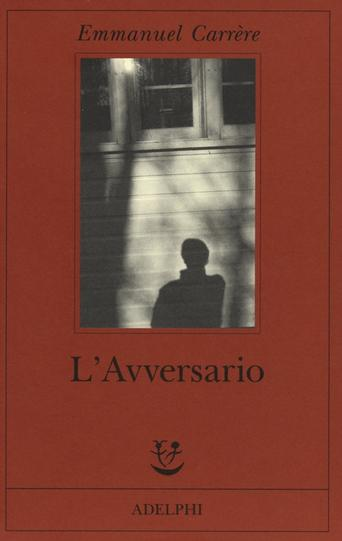 L'avversario Book Cover