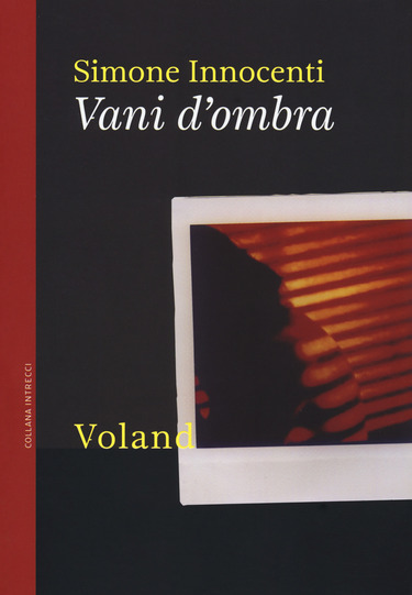 Vani d'ombra Book Cover