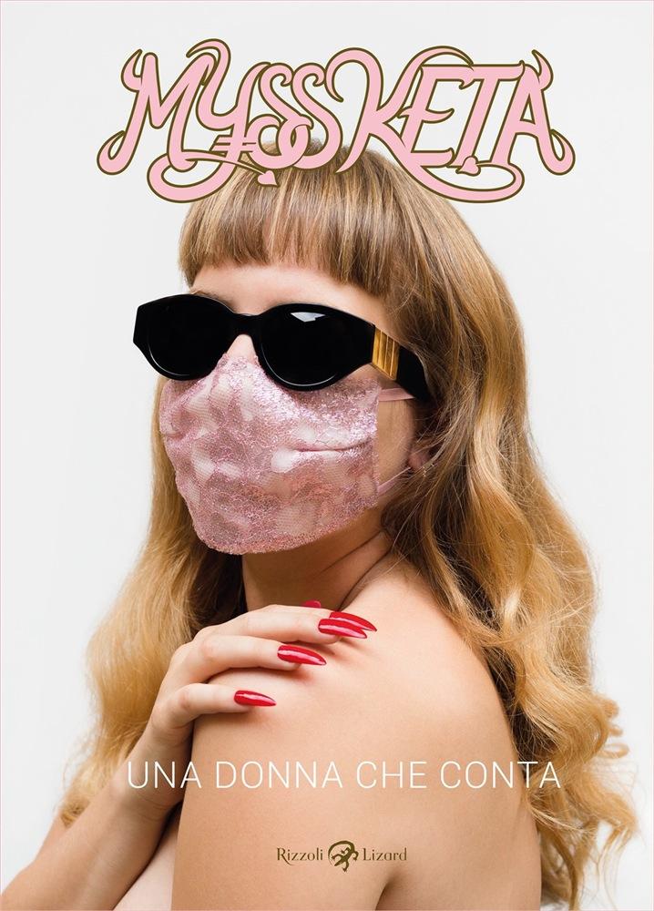 Una donna che conta Book Cover