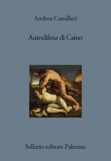 Autodifesa di Caino Book Cover