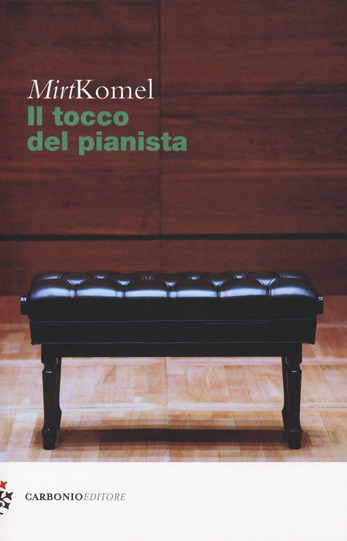 Il tocco del pianista Book Cover