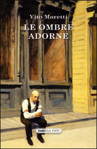Le ombre adorne Book Cover