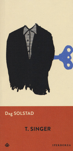 T. Singer Book Cover