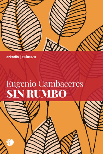 Sin rumbo Book Cover