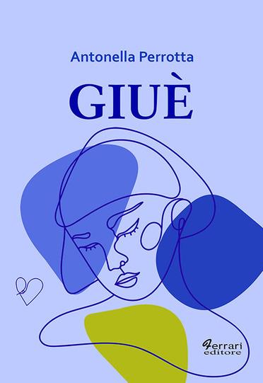 Giuè Book Cover