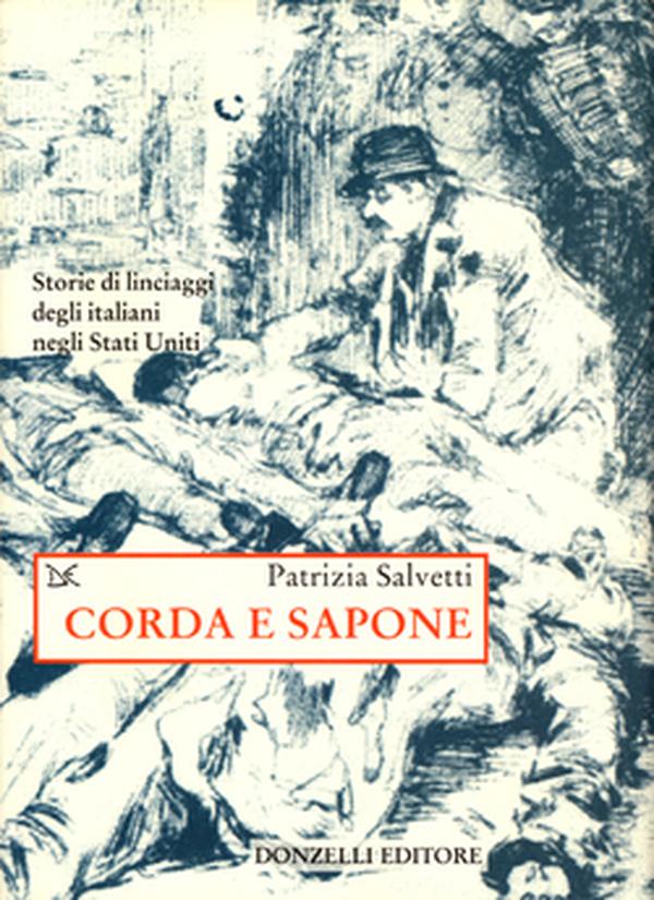 Corda e sapone Book Cover