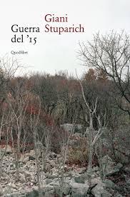 Guerra del '15 Book Cover