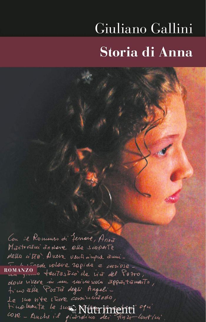 Storia di Anna Book Cover