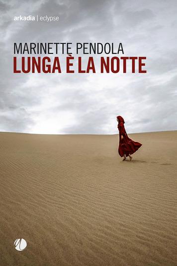 Lunga è la notte Book Cover