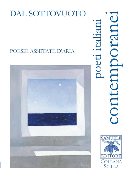 Dal sottosuolo. Poesie assetate d'aria Book Cover
