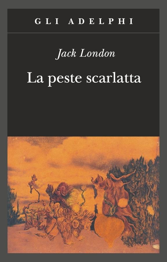 La peste scarlatta Book Cover
