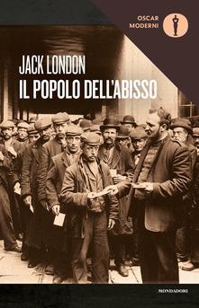 Il popolo dell'abisso Book Cover