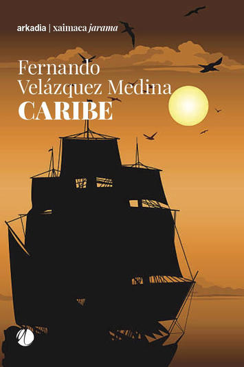 Caribe Book Cover
