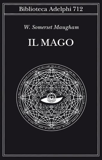 Il Mago Book Cover