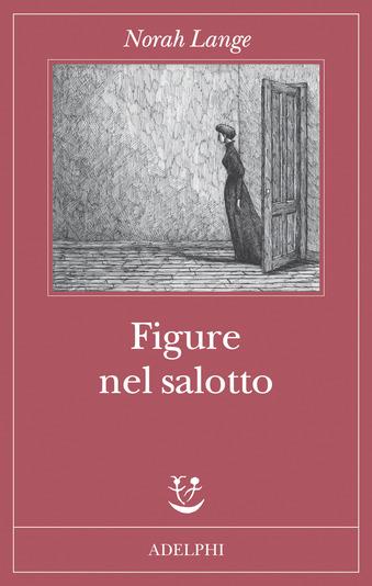 Figure nel salotto Book Cover