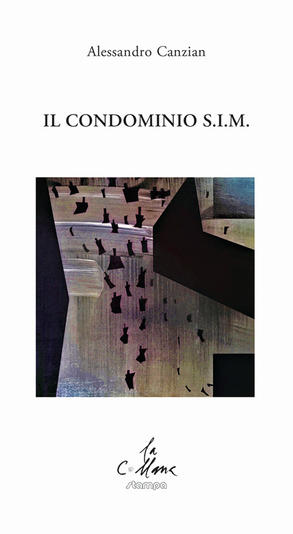 Il condominio S.I.M. Book Cover