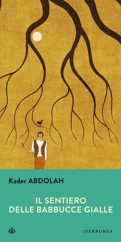 Il sentiero delle babbucce gialle. Book Cover