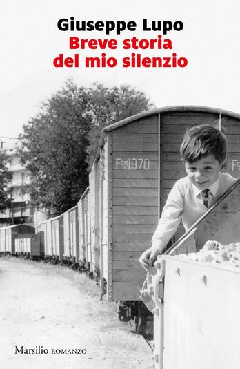 Breve storia del mio silenzio Book Cover