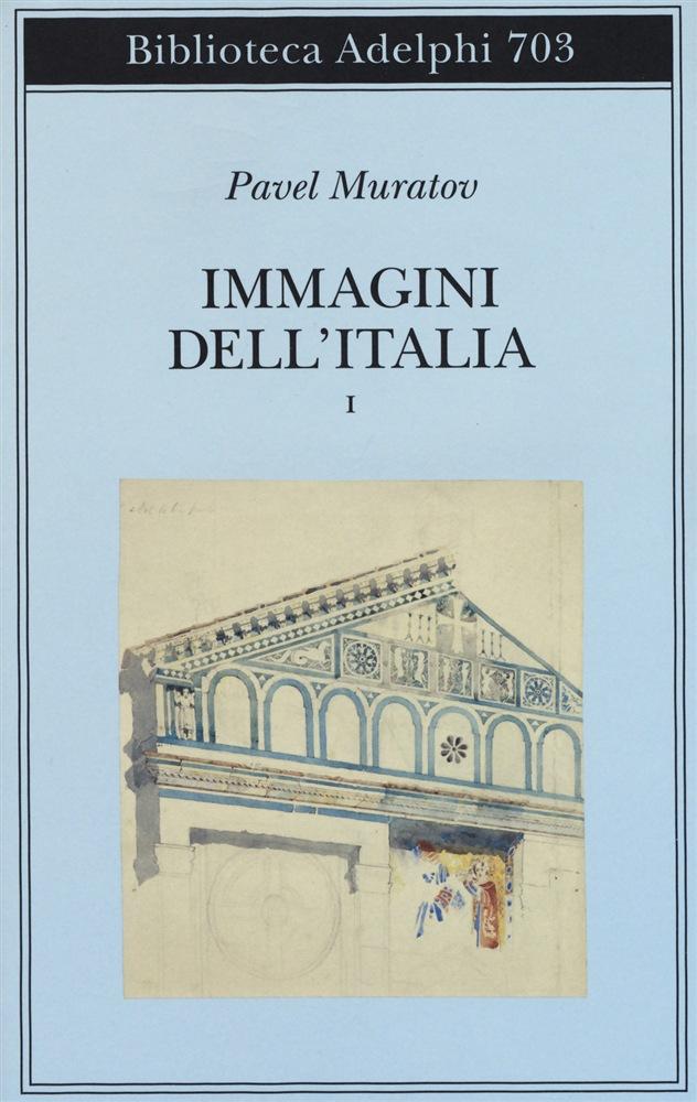 Immagini dell'Italia Book Cover