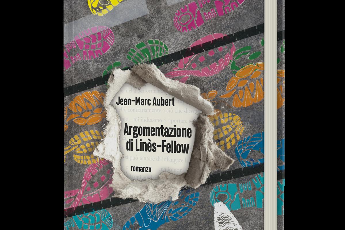 Argomentazione di Linés-Fellow Book Cover