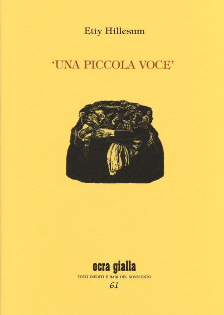 Una piccola voce Book Cover