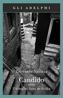 Candido ovvero Un sogno fatto in Sicilia Book Cover