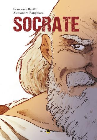 Socrate Book Cover