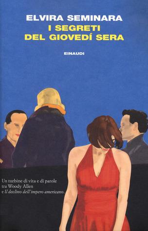 I segreti del giovedì sera Book Cover