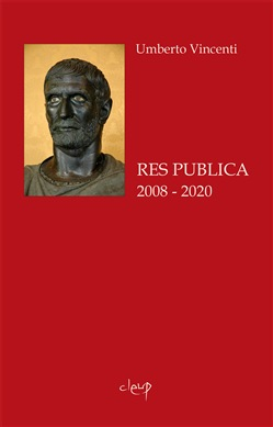 Res Publica 2008-2020 Book Cover