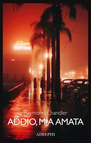 Addio, mia amata Book Cover