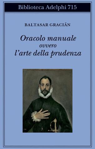 Oracolo manuale Book Cover