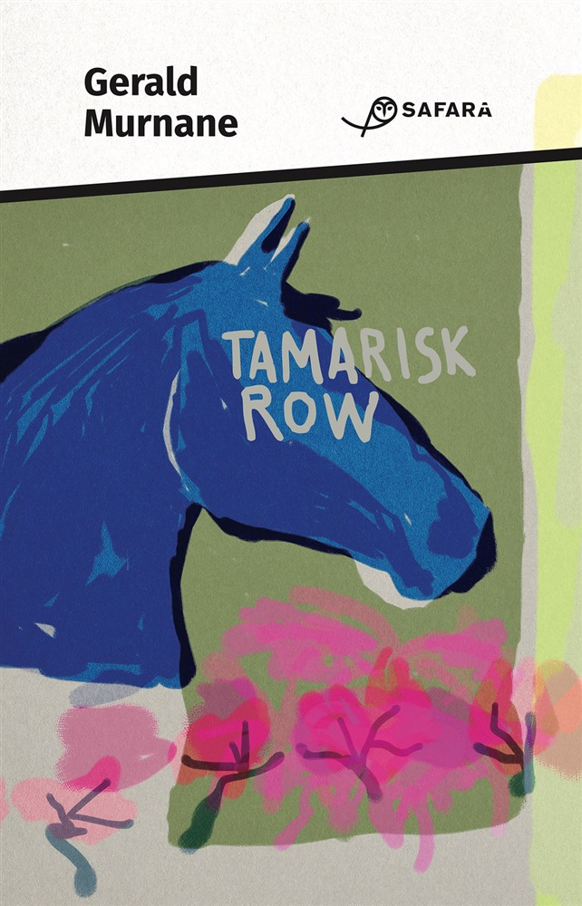 Tamarisk Row Book Cover