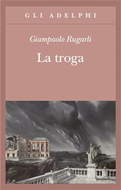 La troga Book Cover
