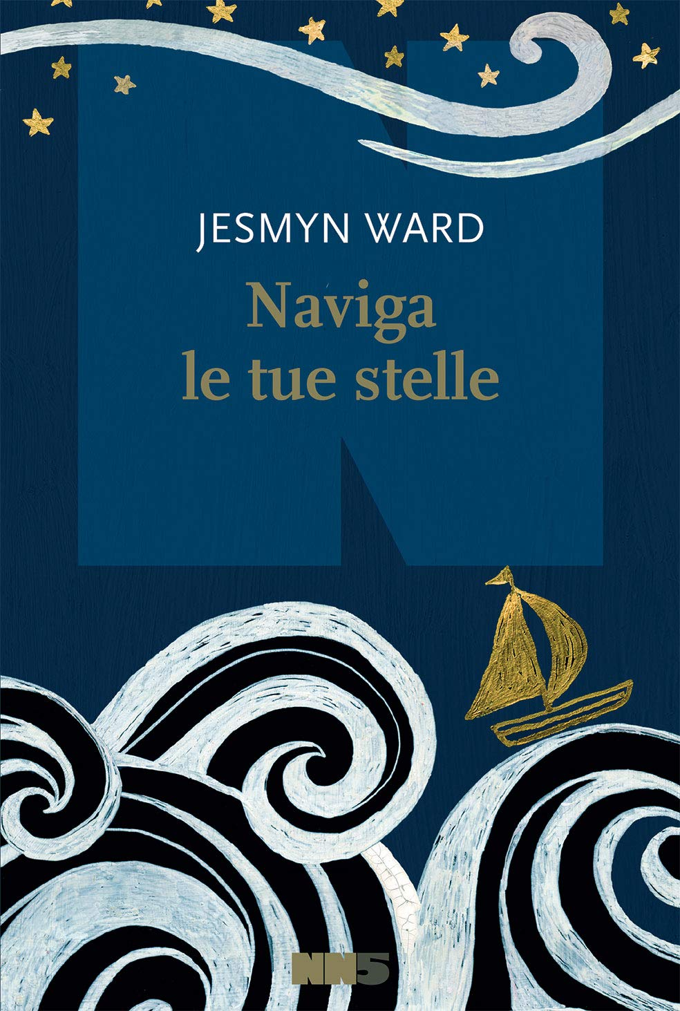 Naviga le tue stelle Book Cover