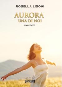 Aurora una di noi Book Cover