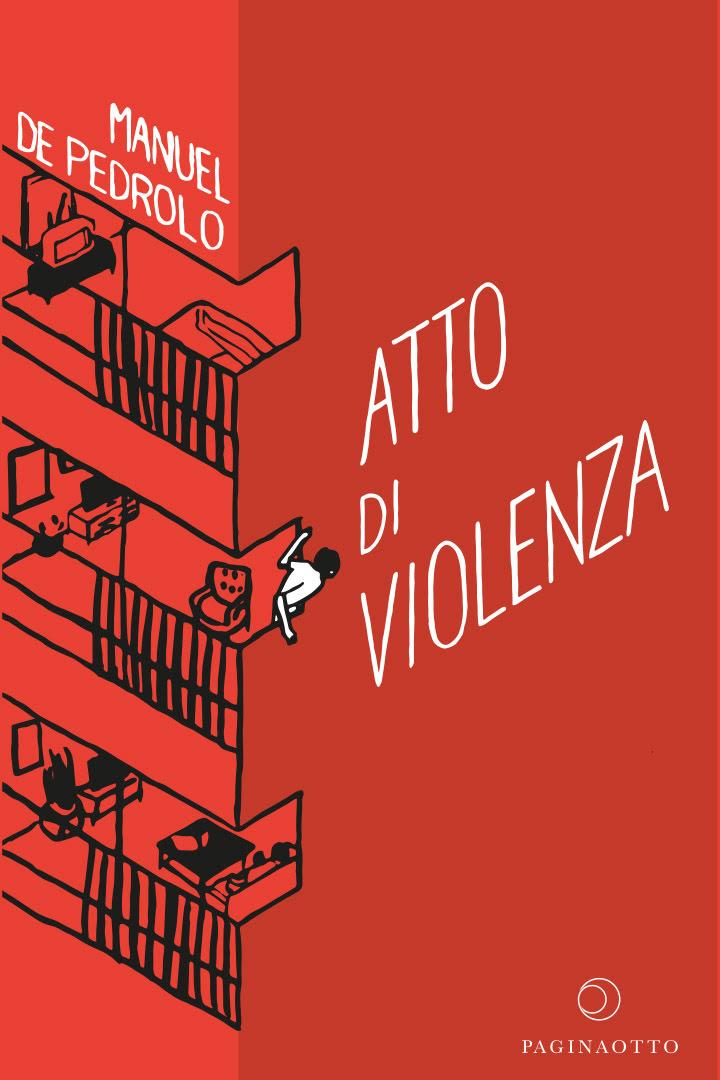 Atto di violenza Book Cover