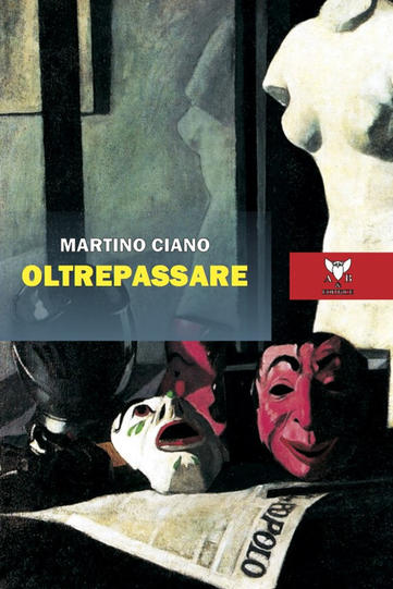 Oltrepassare Book Cover