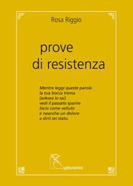 Prove di resistenza Book Cover