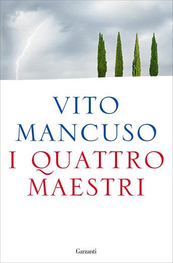 I quattro maestri Book Cover