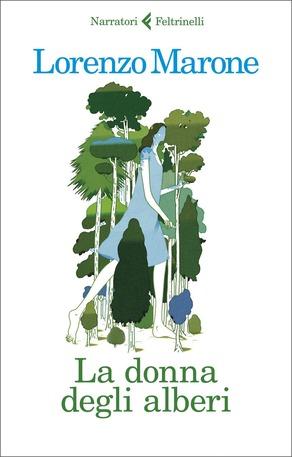La donna degli alberi Book Cover