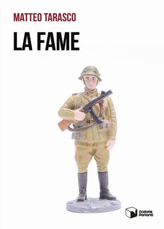 La fame Book Cover