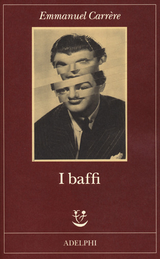I baffi Book Cover