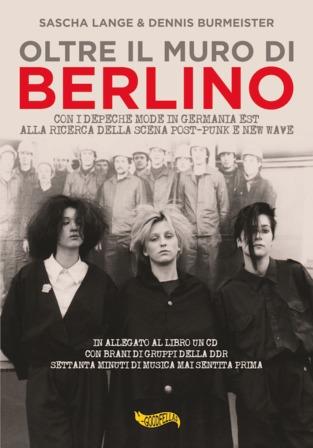 Oltre il muro di Berlino Book Cover