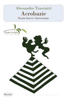 Acrobazie Book Cover