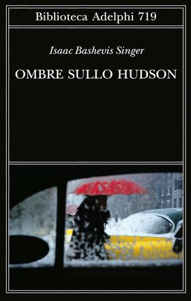 Ombre sullo Hudson Book Cover