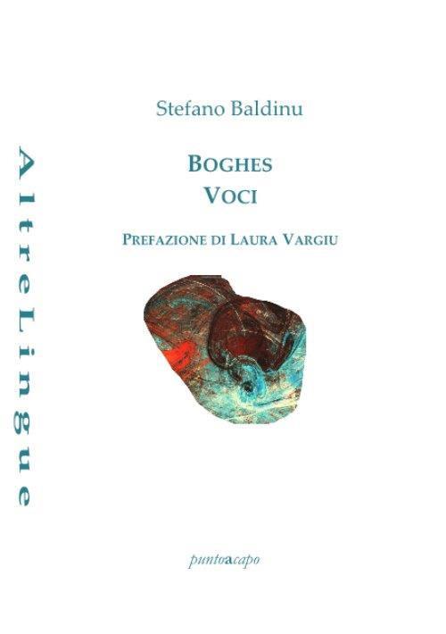 Boghes / Voci Book Cover